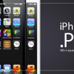 20 ottimi PSD di iPhone 5