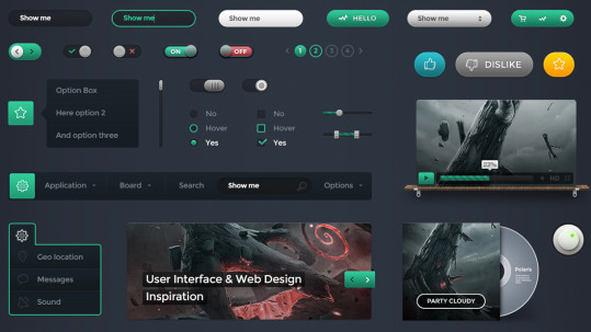 Polaris UI Kit